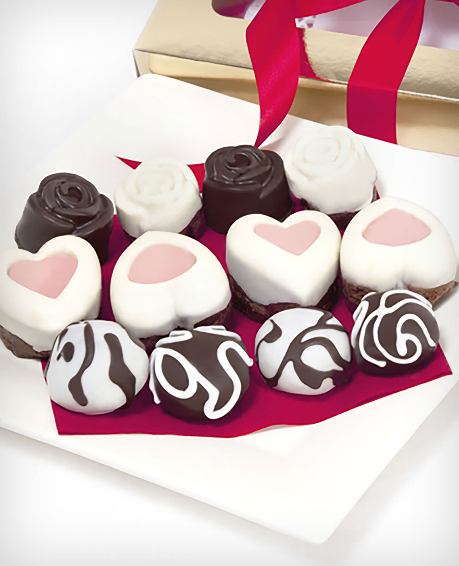 Božské dorty - rozvoz, dárek