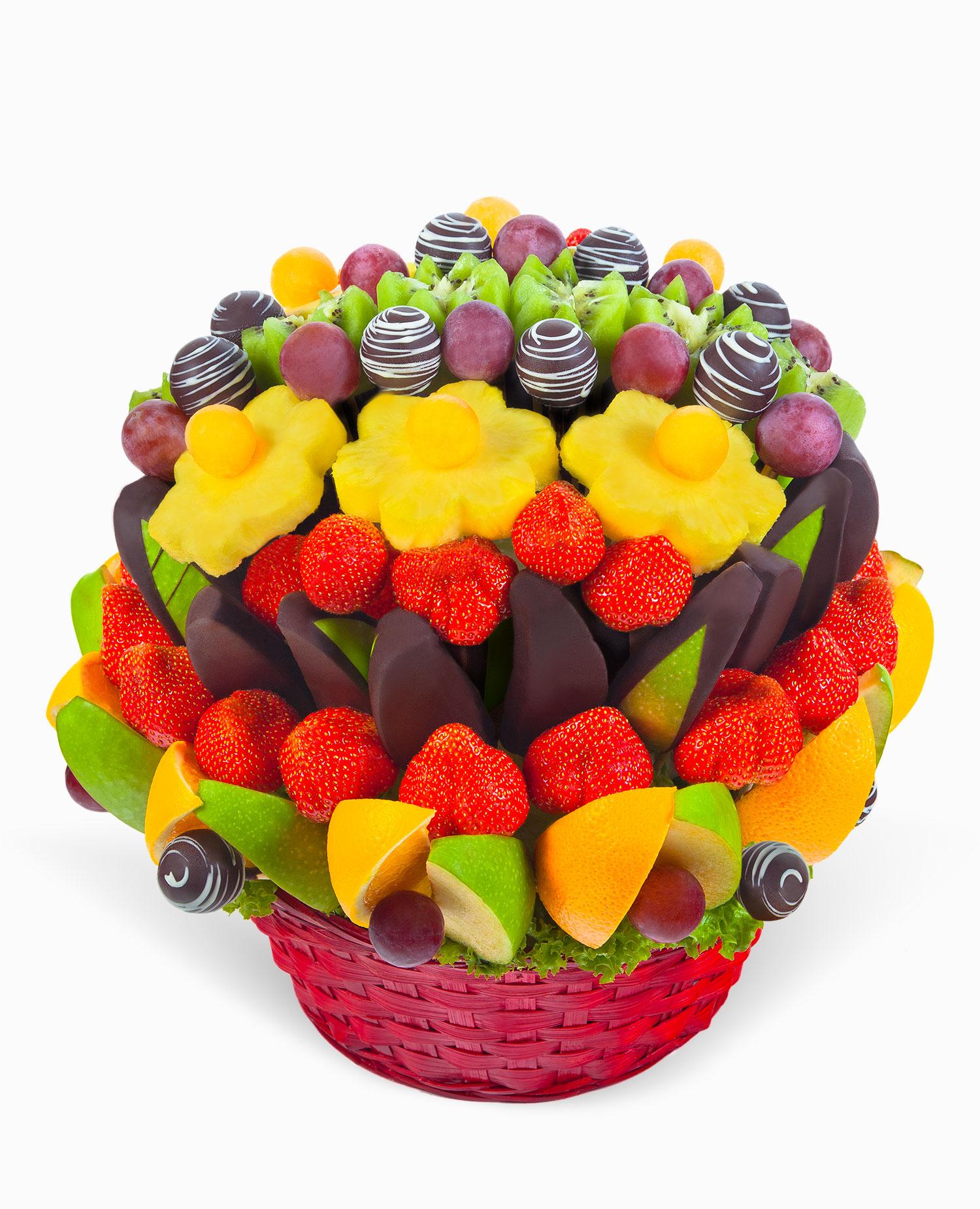 Ovocný festival - rozvoz, dárek